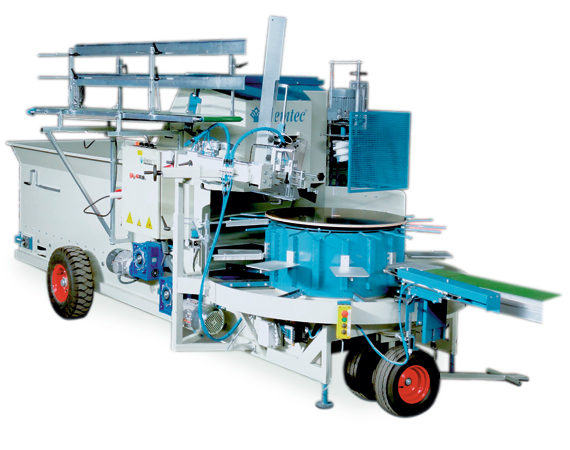machine occasion horticole