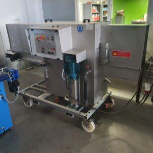 machine urbinati